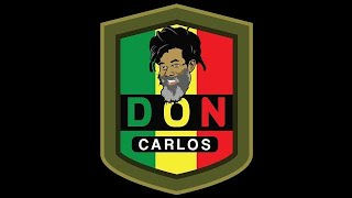 Don Carlos - Time (Official Music Video)