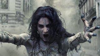 "26-й кадр: Рецензия на фильм ""Мумия"""