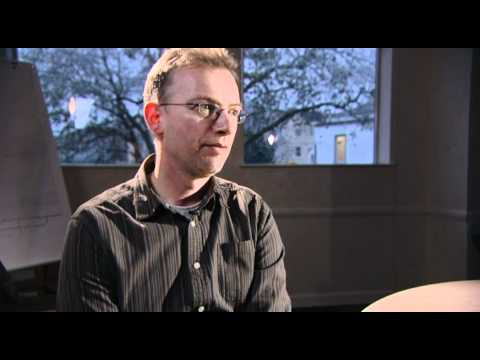 Martin Tweddell, BBC Production Accountant