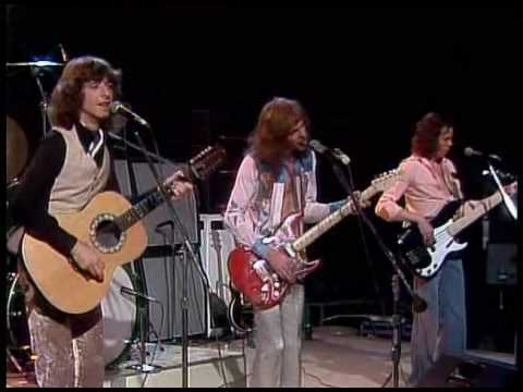 Peter Frampton - Show Me The Way (Live Midnight Special 1975).avi