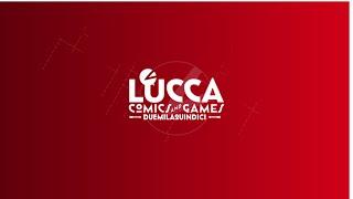 La mia faccia! - Annuncio Lucca Comics & Games 2015