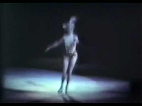 Barbara Myers - Ice Follies of 1963