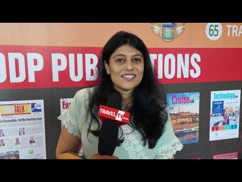Interview with  Biraj Jhaveri, Owner, Travelicious