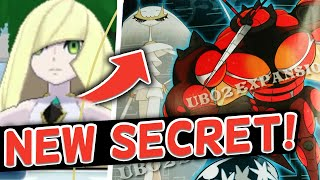 MORE NEW LEGENDARY BEASTS LEAKED!! - COROCORO LEAKED!! :: Pokémon Sun and Moon!