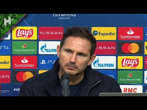 Olivier Giroud is getting better with age! | Rennes 1-2 Chelsea | Frank Lampard press conference
