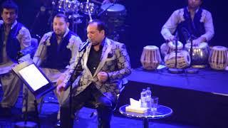 Rahat Fateh Ali Khan - Jag Ghoomeya / Live performance in Oslo Norway 2017