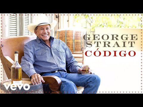 George Strait - Codigo (Audio) Mp3