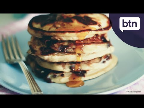 Shrove Tuesday - Behind the News