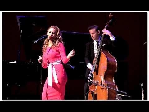 "Haley Reinhart ""Gee Baby Ain't I Good to You"" & No Vacancy Orchestra Phoenix"