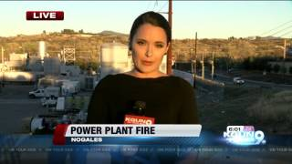 Power restored to over 10,000 Nogales residents