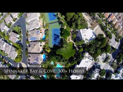 Spinnaker Bay & Cove - Long Beach Million Dollar Homes & Lux