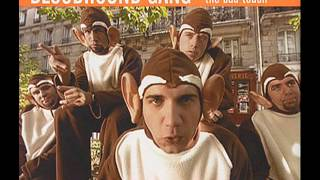 The Bloodhound Gang - The bad touch HQ