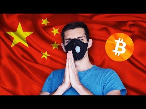 J'ai Vu La Chine Et La Blockchain