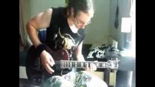 iron maiden style song vgs eruption pro ravenblood