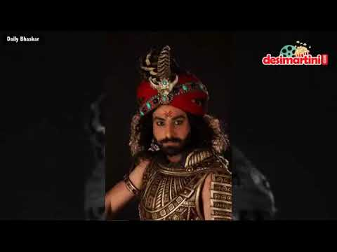 TV Actors who Rose to Fame by Playing Mythological Characters