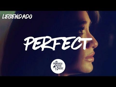 Topic & Ally Brooke - Perfect Tradução
