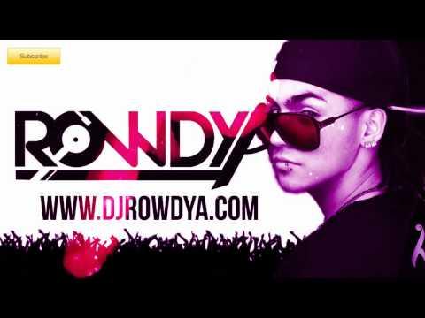 Lmfao  Party Rock Anthem Rowdy Edit