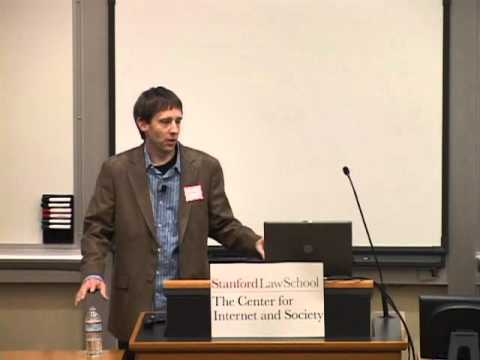 (Full Version) Kevin Poulsen - Stanford Center for Internet and Society