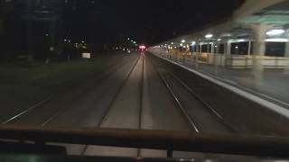 AUSTRALIAN TRAINS - NR CLASS CAB