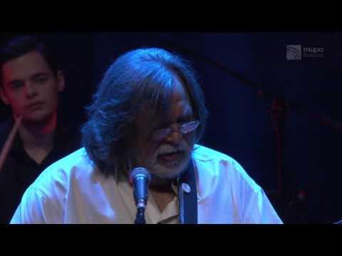 Babos Gyula: Makrokozmosz (Live at Müpa Budapest)