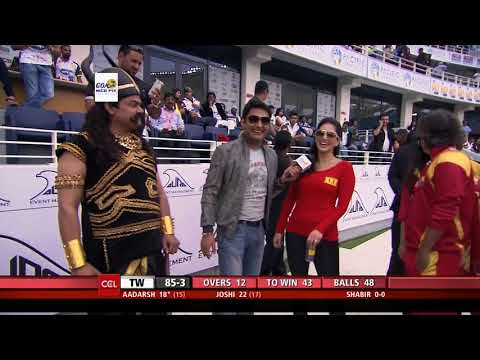 Thumbnail: Sunny Leone Interview with Kapil Sharma - CCL4