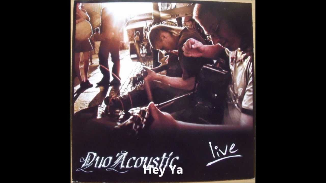 """DuoAcoustic - """"He..."""