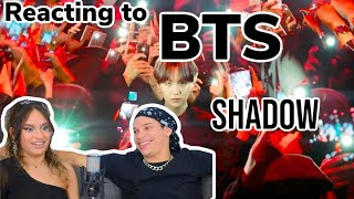 Latinos react to BTS-MAP OF THE SOUL: 7Interlude Shadow REACTION !!! FEATURE FRIDAY✌