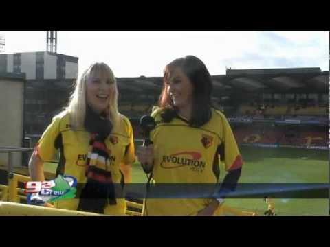 92 Crew visit Stoke, Wolves and QPR in episode 5!