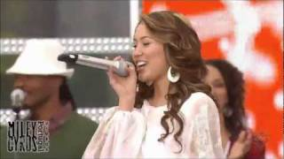Download All I Want For Christmas Is You - Miley Cyrus (Super HQ) MP3 song and Music Video
