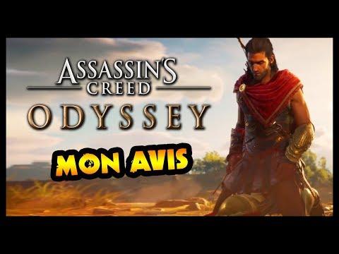 ASSASSIN'S CREED ODYSSEY : UNE INSULTE A LA LICENCE ! (Mon avis final avec spoilers) thumbnail