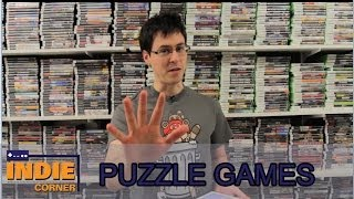 120+ Upcoming Wii U Indie Games: Puzzle Games