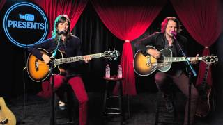 "YouTube Presents: Silversun Pickups ""The Pit"" (Live Acoustic)"