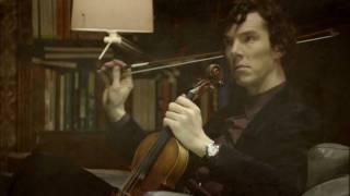 Sherlock and Holmes || Sherlock BBC and SH 2009