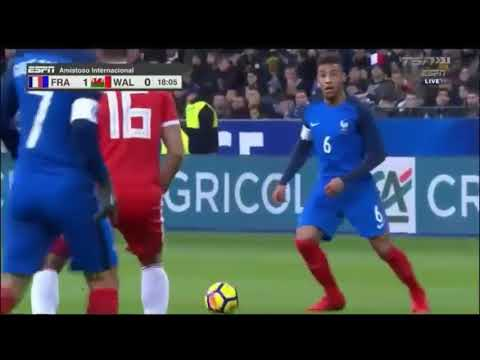 Download France vs Wales 2-0 - All Goals & Extended Highlights - Friendly 10/11/2017   5 Min   Golazo TV