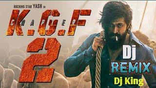 KGF Chapter 2 New Dj Remix Song | Rocky Bhai | New Dj Remix Song 2020.