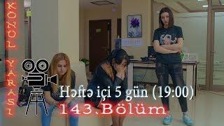Könül yarası (143-cü bölüm) - TAM HİSSƏ