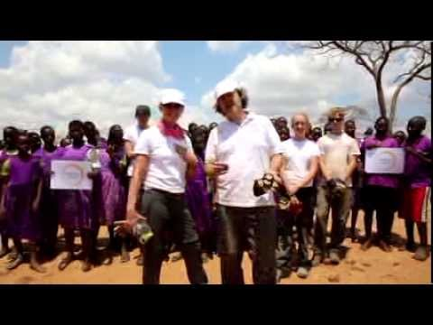 Zikomo From Stefan Wissenbach In Malawi
