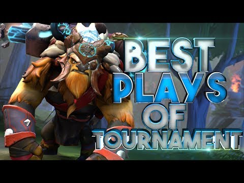BEST Plays & MOST EPIC Moments Of AMD OGA Dota PIT 2020