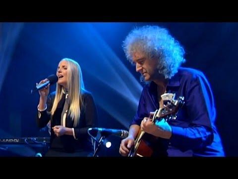 Brian May & Kerry Ellis - Life Is Real mp3 ke stažení