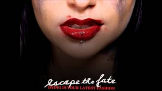 "Escape the Fate ""There"