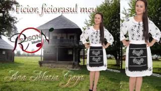 Ana Maria Goga - Ficior, ficiorasul meu ( by Roson Music Production )