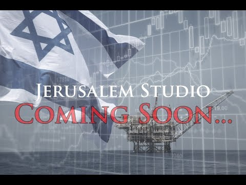 Coming soon... Western economic interests across the Middle East - Jerusalem Studio 313 trailer