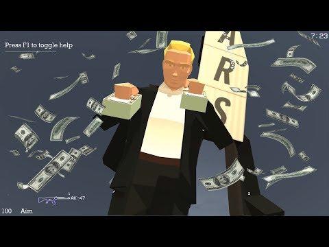Sub Rosa: I am a Billionare