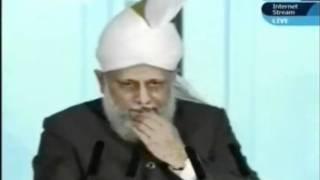 Проповедь Хазрата Мирзы Масрура Ахмада (09-04-2010)