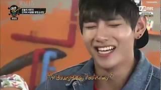 [Eng Sub] BTS on Yaman TV Part 1-4   Mine