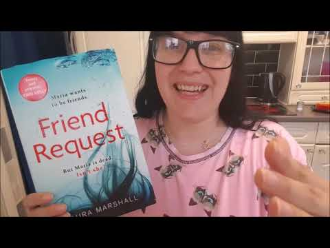 It Started With A Friend Request Full Book