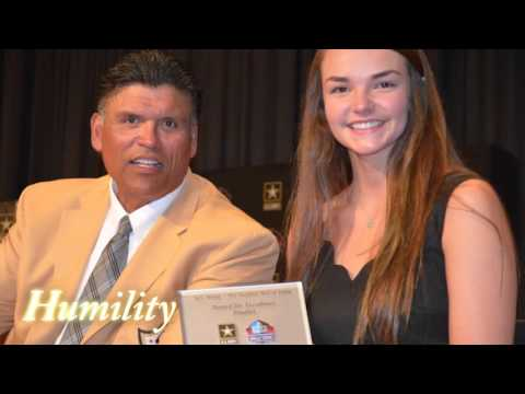 Heart of a Hall of Famer: Anthony Muñoz