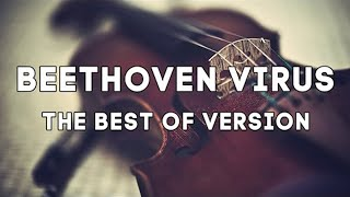 Beethoven Virus - The Best Versions | Violin Rock Orchestral Flute Piano Nightcore | Epic Music VN