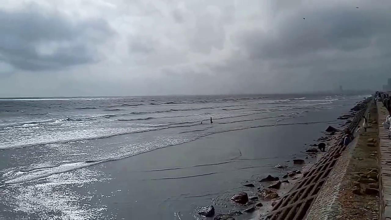 Sea View Beach Clifton Karachi