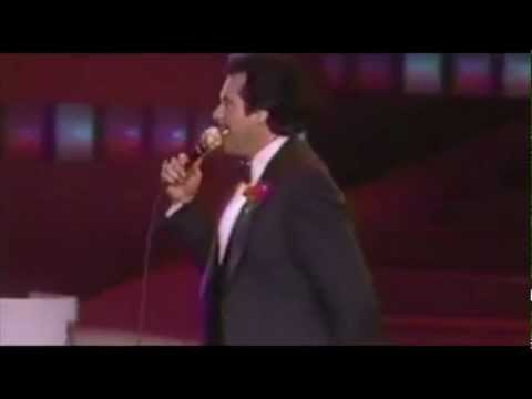 Wayne Newton - Just A Gigalo